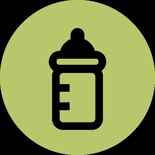 Guía para el almacenamiento de la leche materna